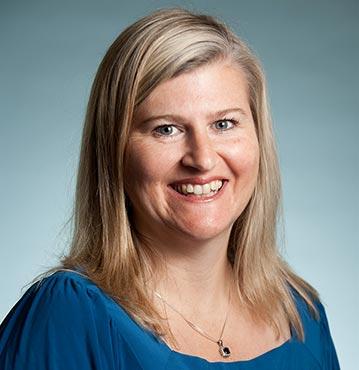 Audra Langley, PhD, Co-Director