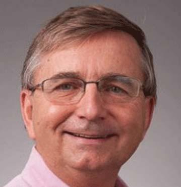 Todd Franke, PhD, Leadership Team